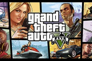 GTA V Download Free PC Game for Mac