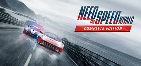 Need for Speed Rivals Download Free PC Game