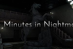 44 Minutes in Nightmare Free Download PC Game