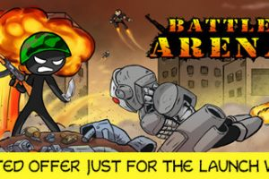 BATTLE ARENA Free Download PC Game
