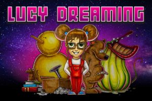 Lucy Dreaming Free Download PC Game