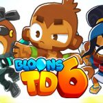 Download Bloons TD 6 Free PC Game for Mac Full Version
