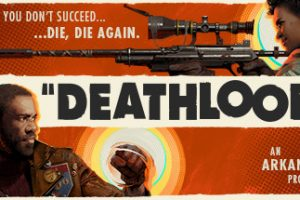 Download Deathloop Free Full Version Game for PC and Mac