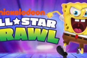 Nickelodeon All-Star Brawl Game Download PC Free for Mac